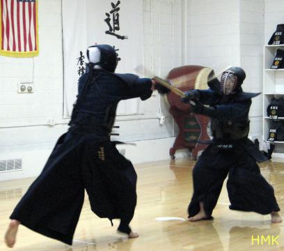 Kendo Sword or Shinai