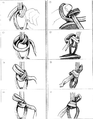 knotting do 1